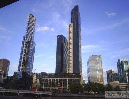 Transporte en Melbourne