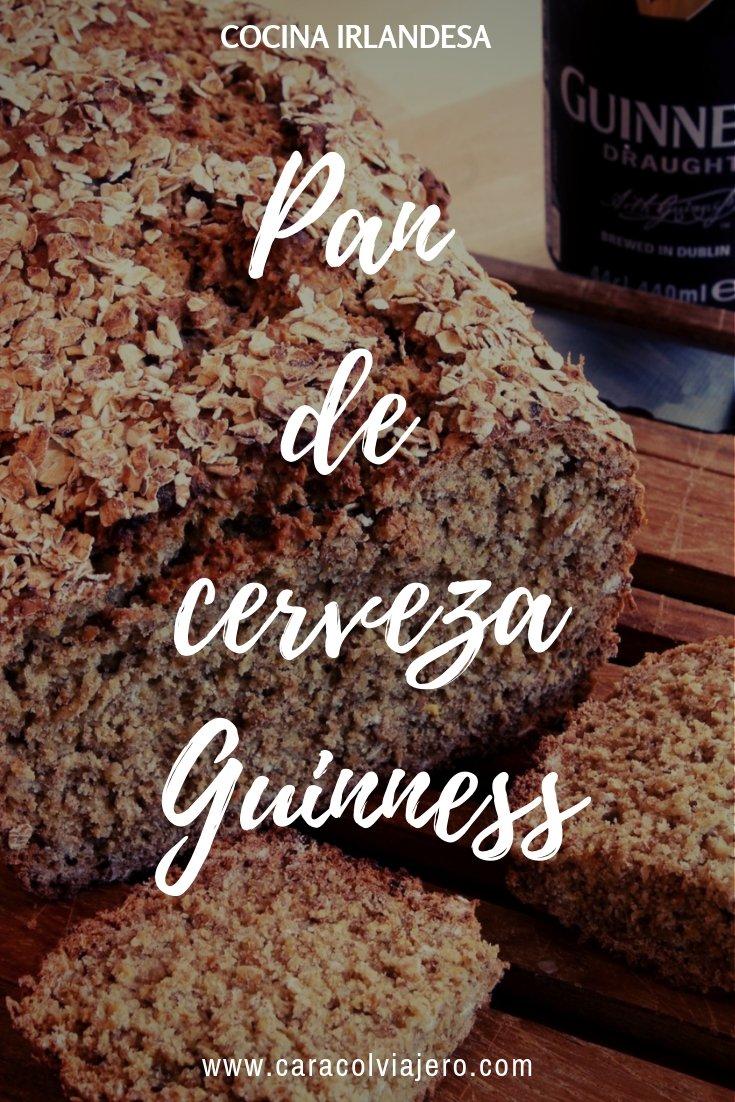 Pan-cerveza-guinness