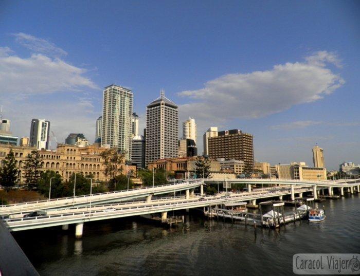 Actividades y escapadas en Brisbane