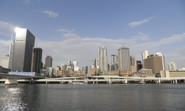¿Dónde alojarse en Brisbane?