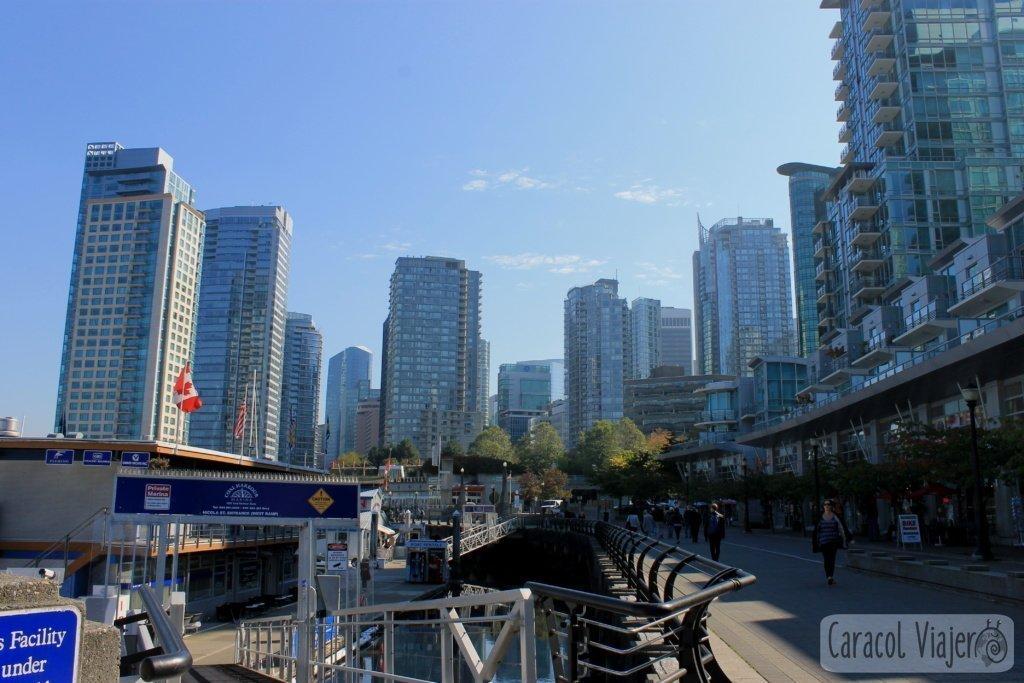 atracciones-de-Vancouver-paseo-bahía