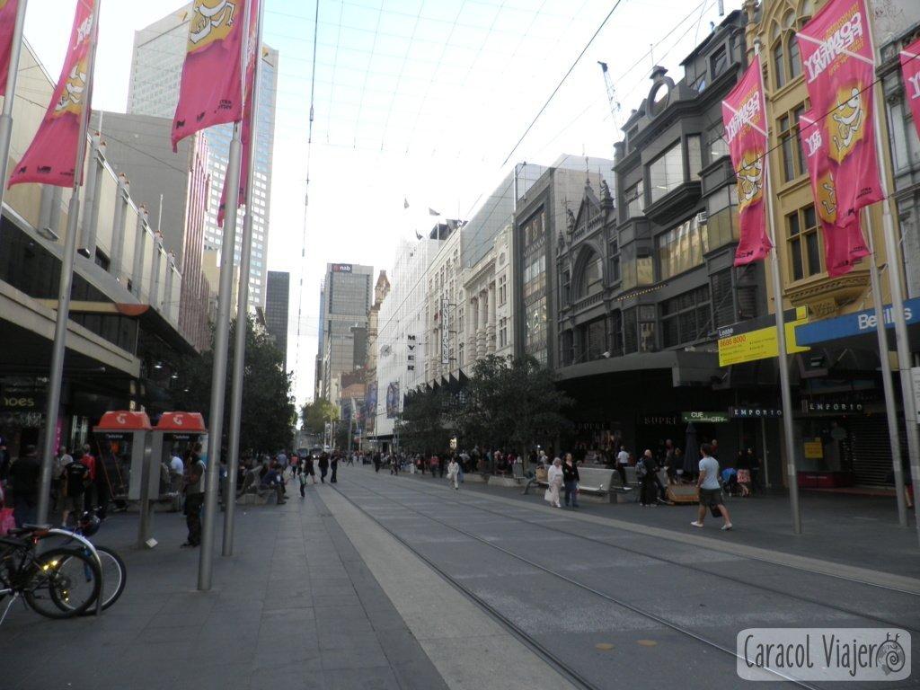 Centro-Melbourne