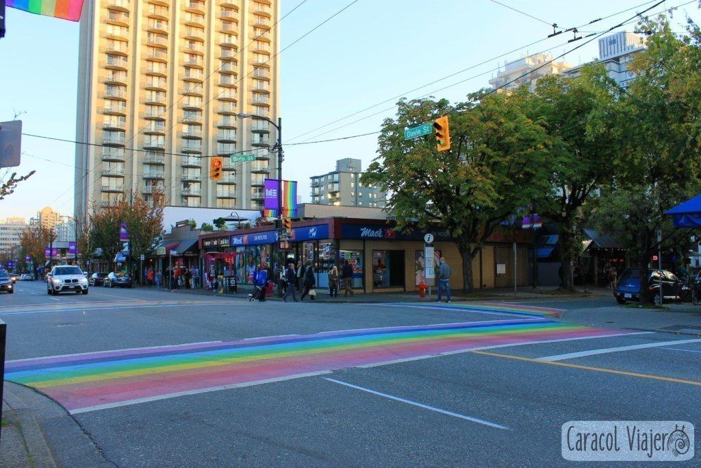 Transporte-en-Vancouver