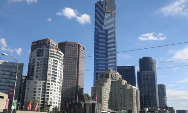 ¿Cómo ir del aeropuerto de Melbourne al centro?