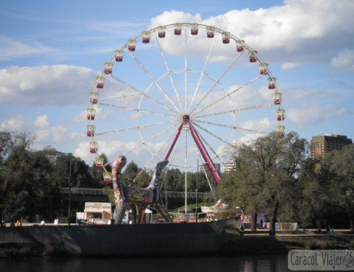 ¿Qué hacer en la ciudad más alternativa de Australia? Melbourne