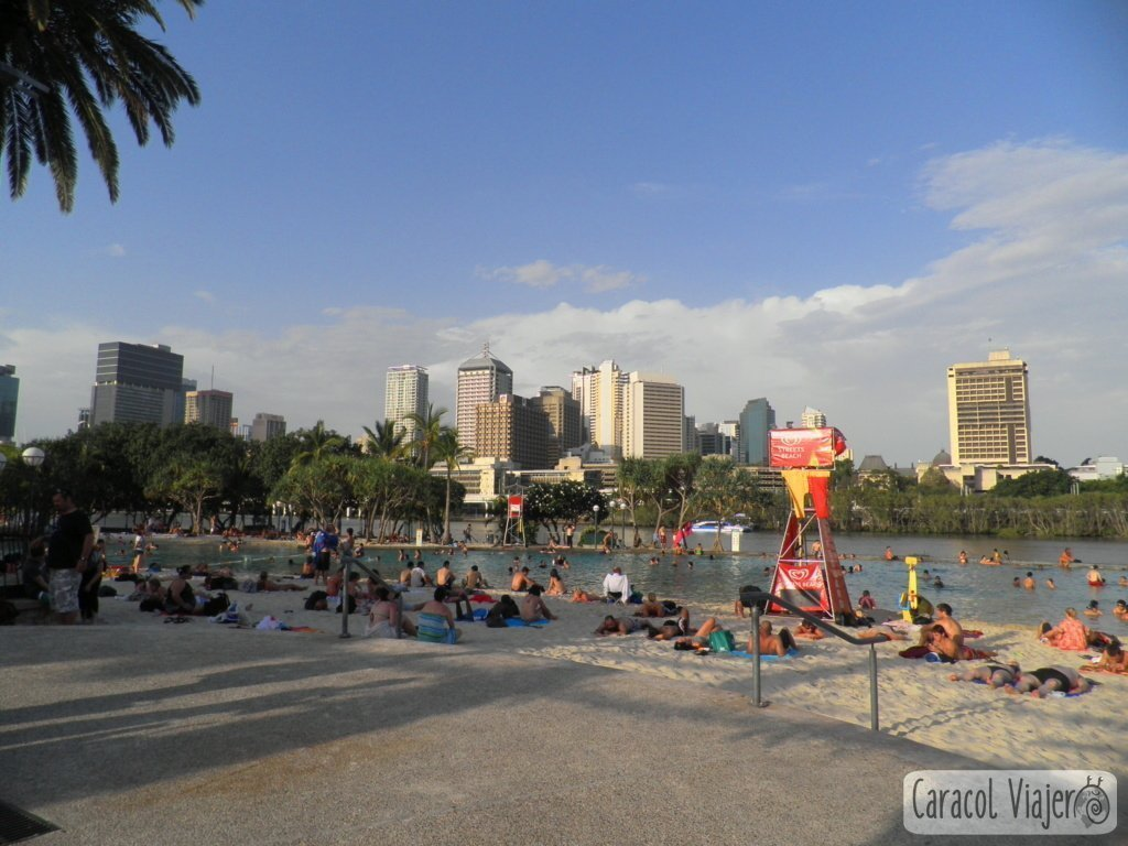 South Bank-actividades-Brisbane