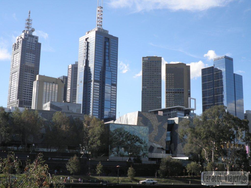 Southbank-Melbourne