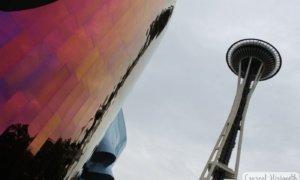 Alojamiento en Seattle ¿dónde dormir en la ciudad del grunge?