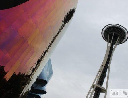 Alojamiento en Seattle