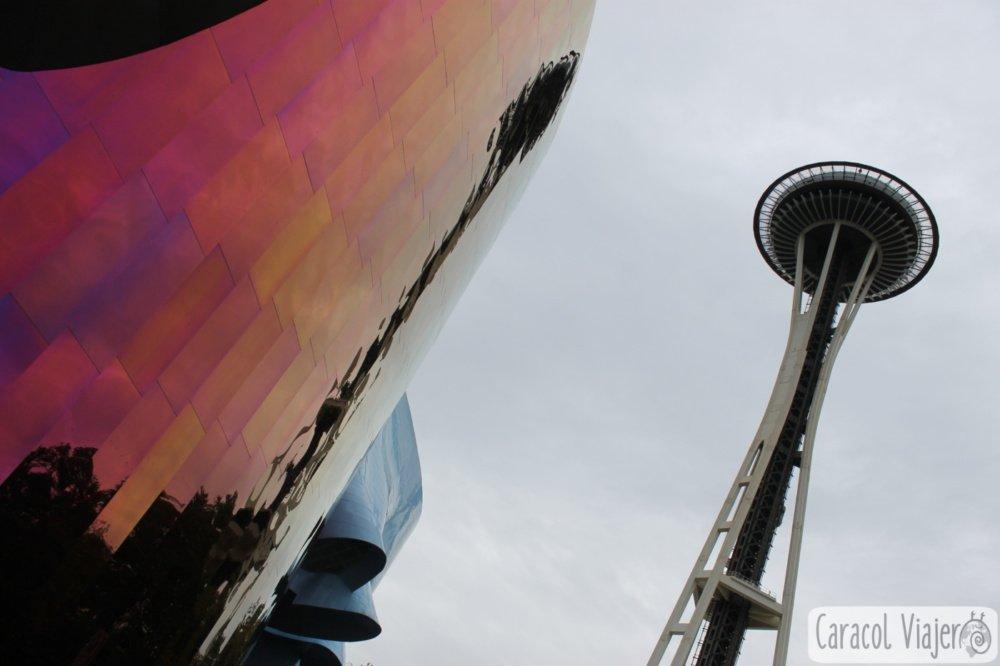 ruta del grunge en Seattle