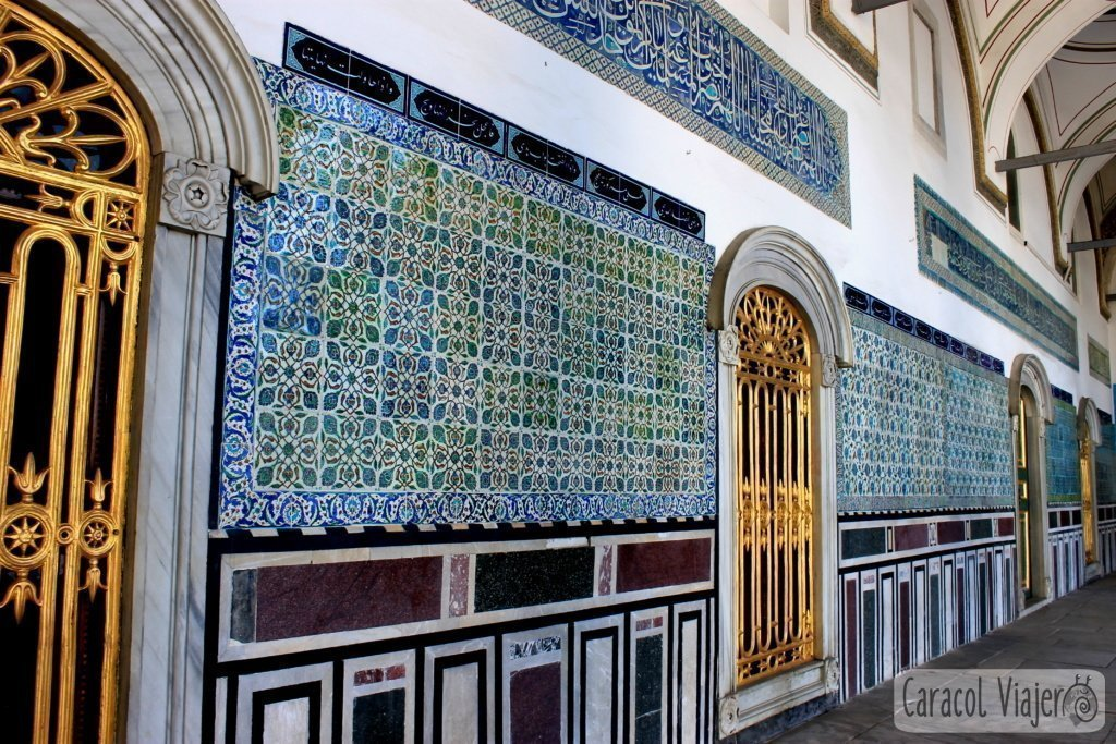 qué-visitar-en-Estambul-Palacio-Topkapi