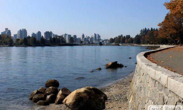 Atracciones de Vancouver