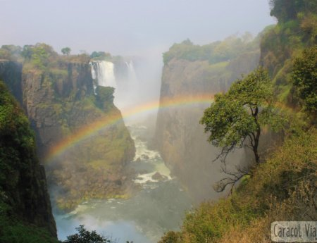 Zimbabue, cómo llegar