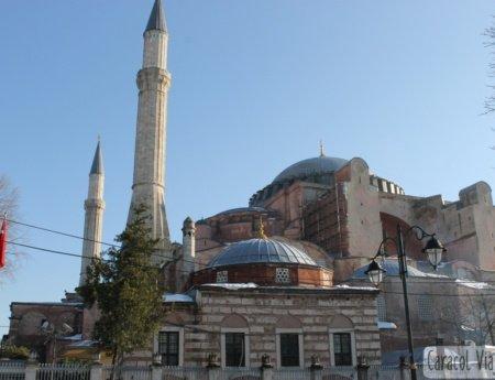 ¡Cómo desplazarse desde el aeropuerto Atatürk, Estambul!