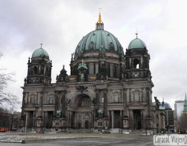 ¿Cómo ir del aeropuerto de Berlín al centro?