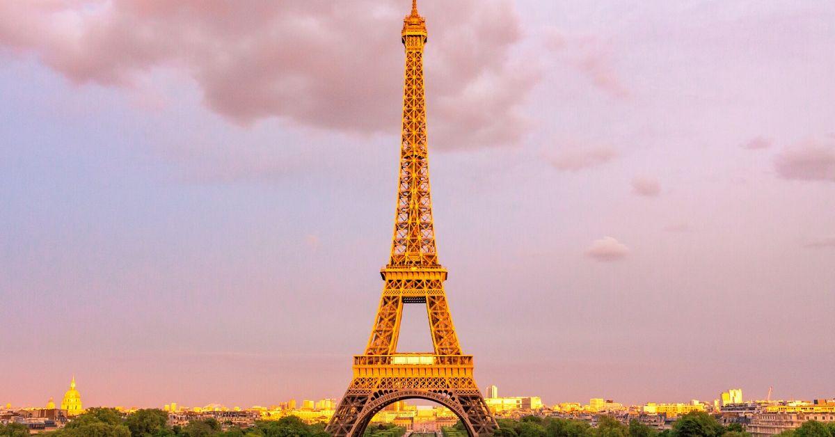 aeropuertos de París