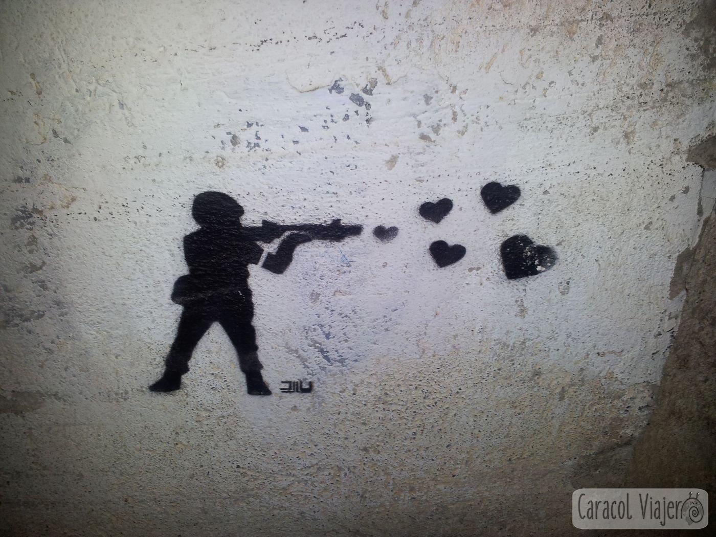 Amor en Granada