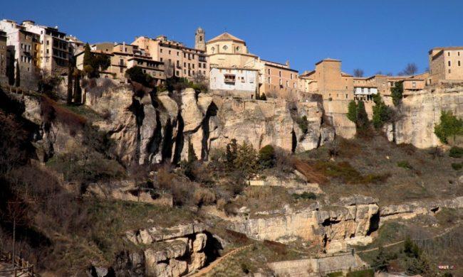 ¿Qué ver en Cuenca? > ¡Mirando a… Cuenca!