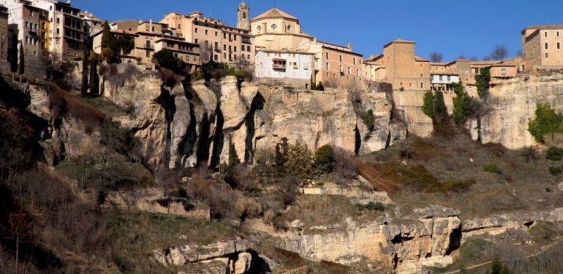 ¡Mirando a… Cuenca!