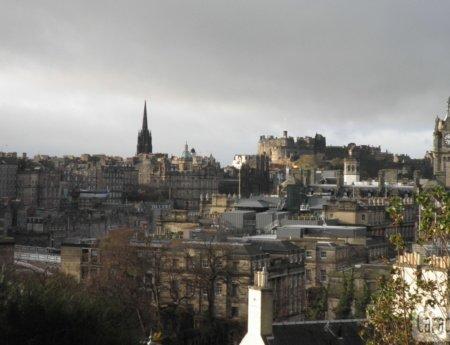 ¿Cómo entrar o salir de Escocia?