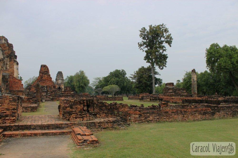 Wat Phra Phai Luang - Sukhothai