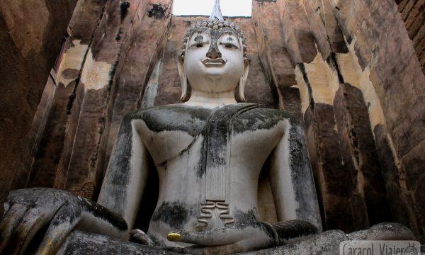 ¿Es mejor Sukhothai o Ayutthaya?