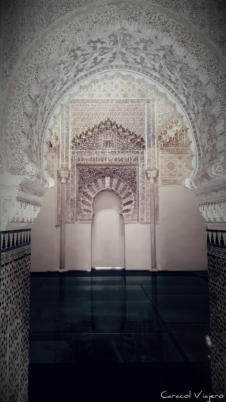 La Madraza - Granada