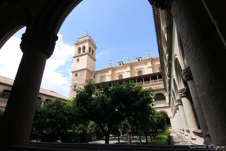 Monasterio San Jerónimo