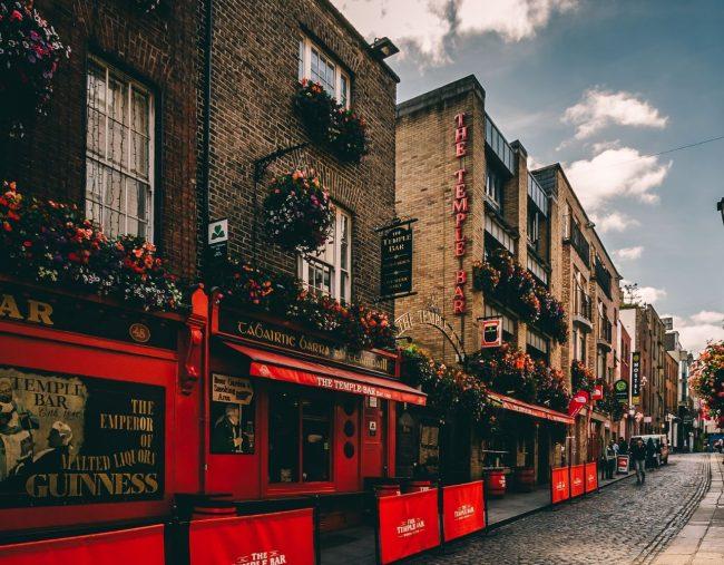 Cosas que hacer en Dublín en 3 días | 13 planes