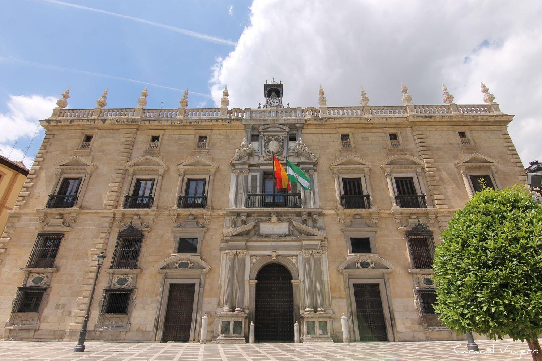 Tribunal de Justicia - Granada
