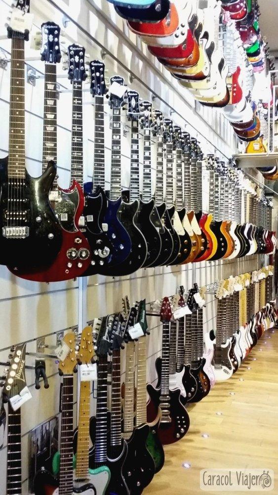 Thomann: tienda de música más grande de Europa
