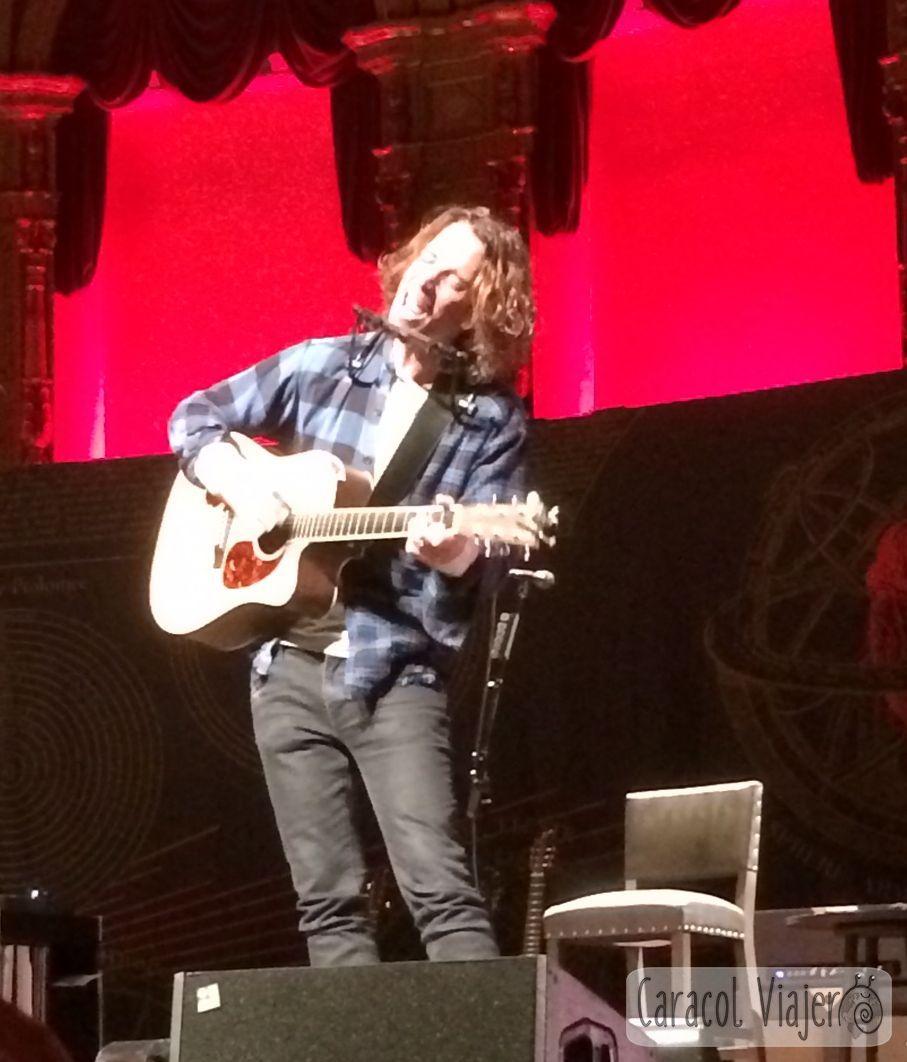 Chris Cornell Vancouver