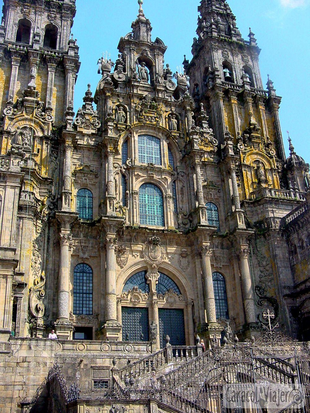 ruta por Galicia en coche 10 días