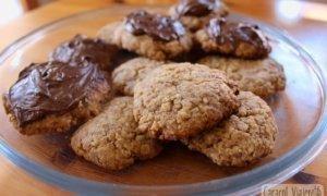 ¡Las galletas digestive de los doctores escoceses!