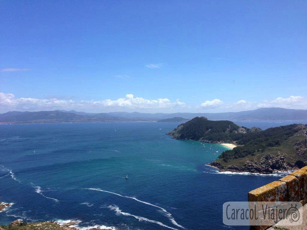 Islas Cíes - Rias Baixas