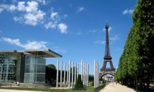¿Cómo llegar desde los aeropuertos de París al centro?