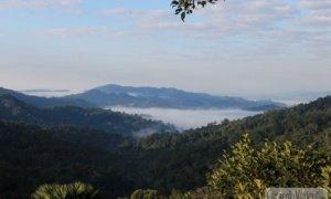 ¡Salta como un simio! Tirolinas en Laos