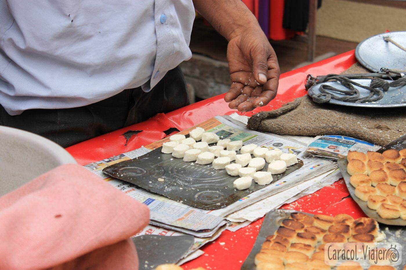 galletas haridwar fabricación