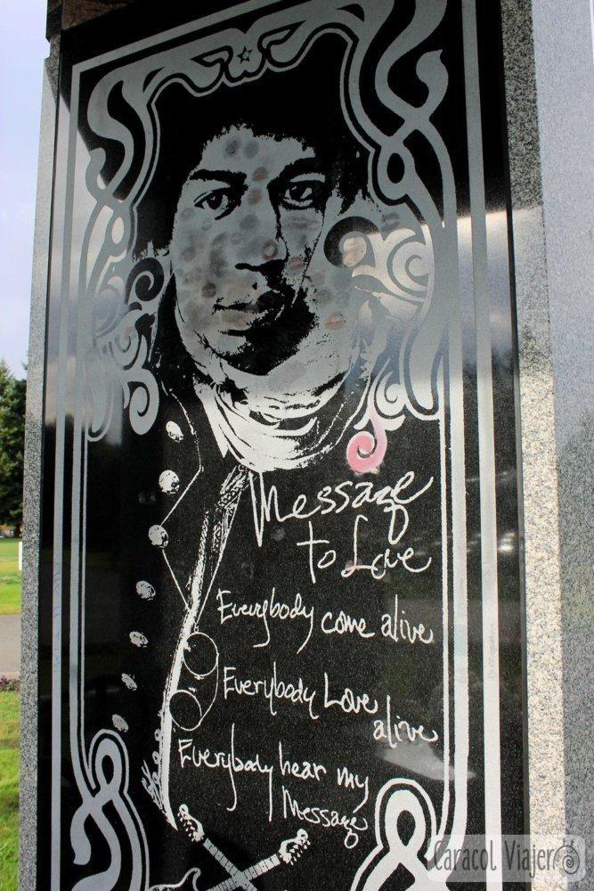 Tumba Hendrix