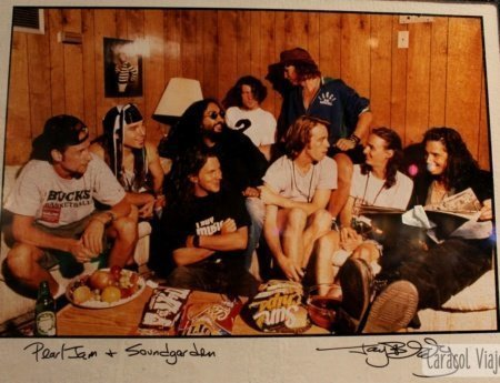 La ruta Grunge en Seattle