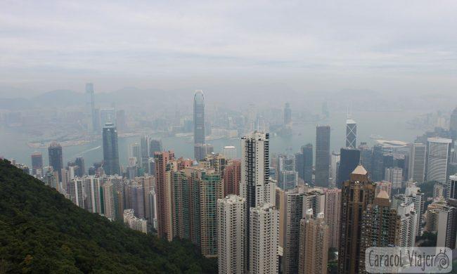 ¿Qué visitar en Hong Kong? ¡La estatua de Bruce Lee!