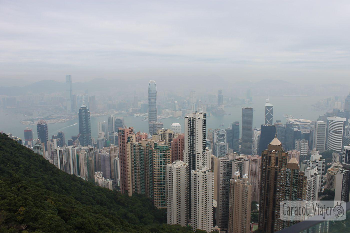 Vistas CBD Hong Kong