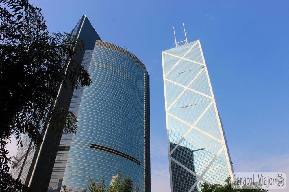 Hong Kong en imágenes