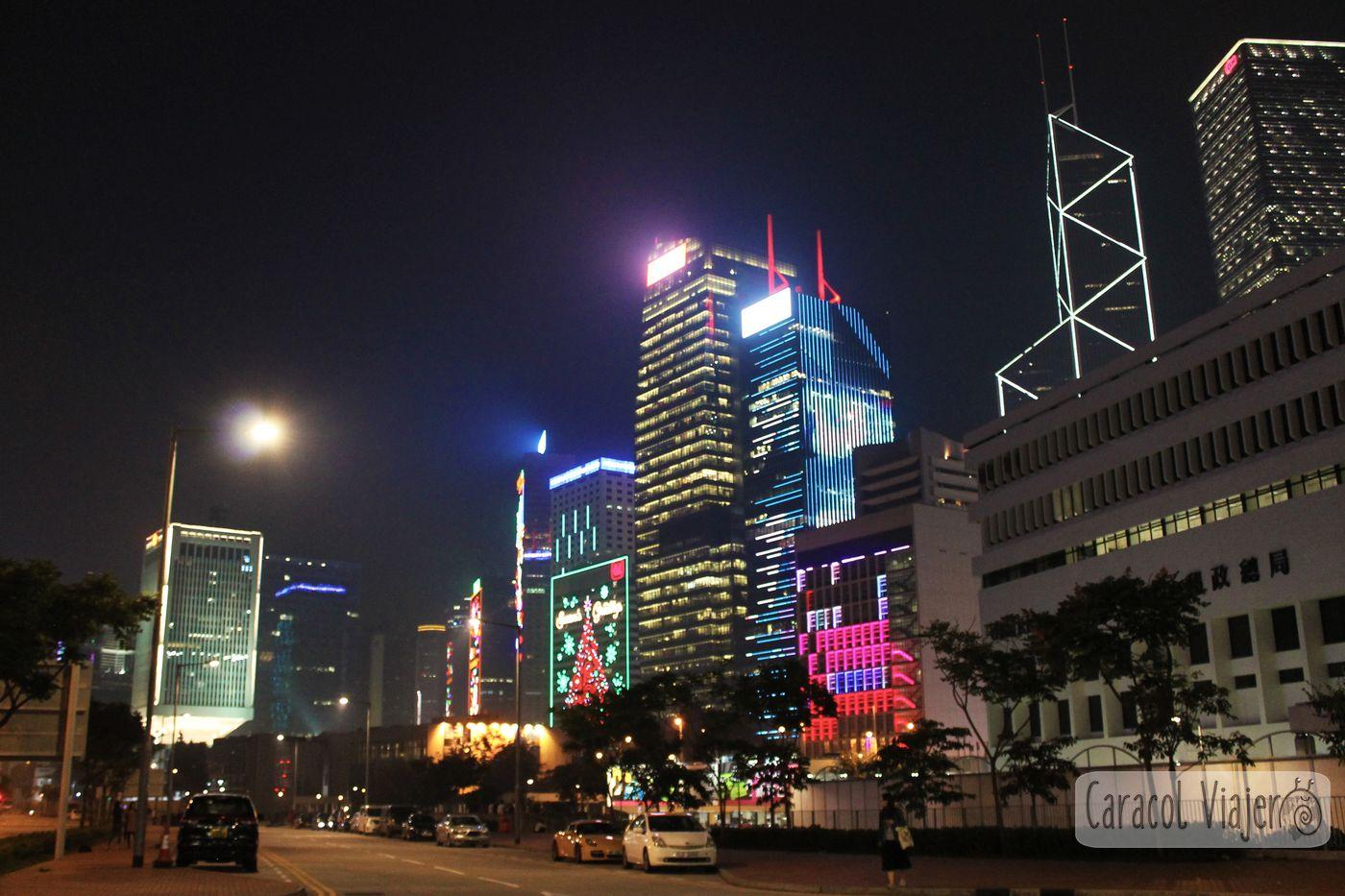 qué ver en HK
