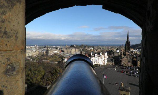 ¿Qué ver en Edimburgo en dos días?