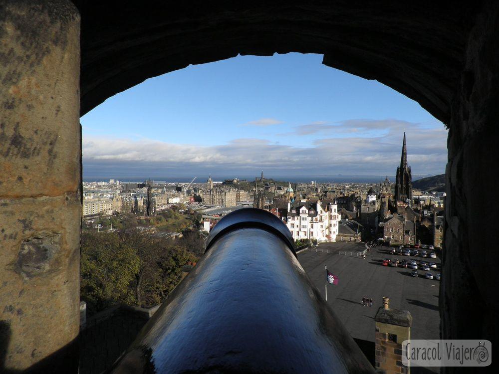 el misterio de Edimburgo