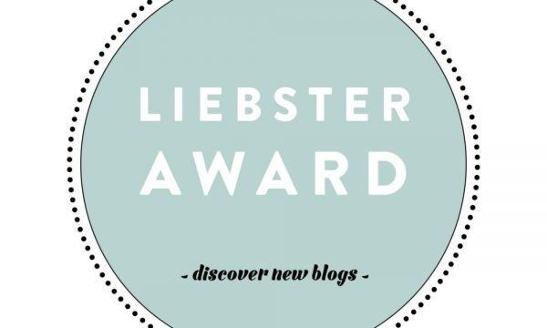 Liebster Award, was ist das?