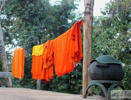 ¿Qué sabes sobre Laos?