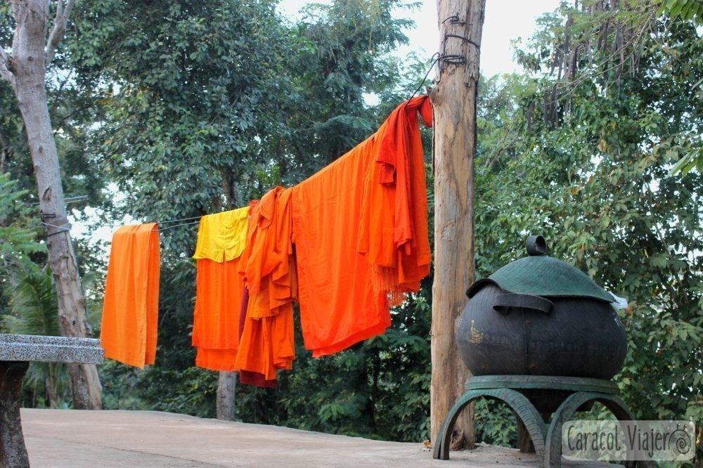 Hechos y curiosidades de Laos