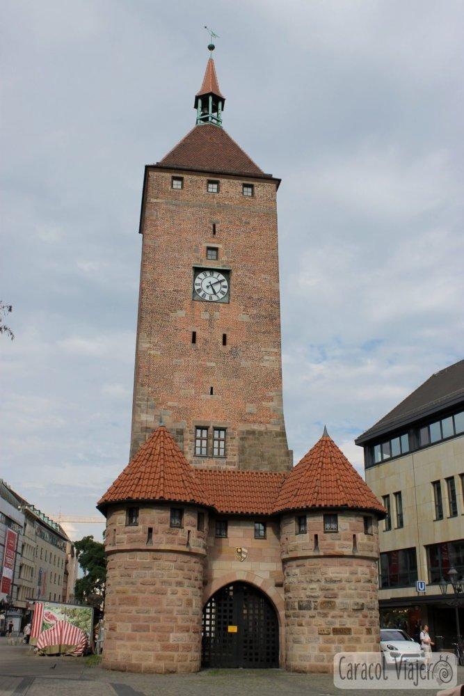 ¿Qué ver en Núremberg?